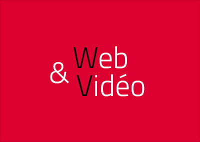 WEB & VIDEO