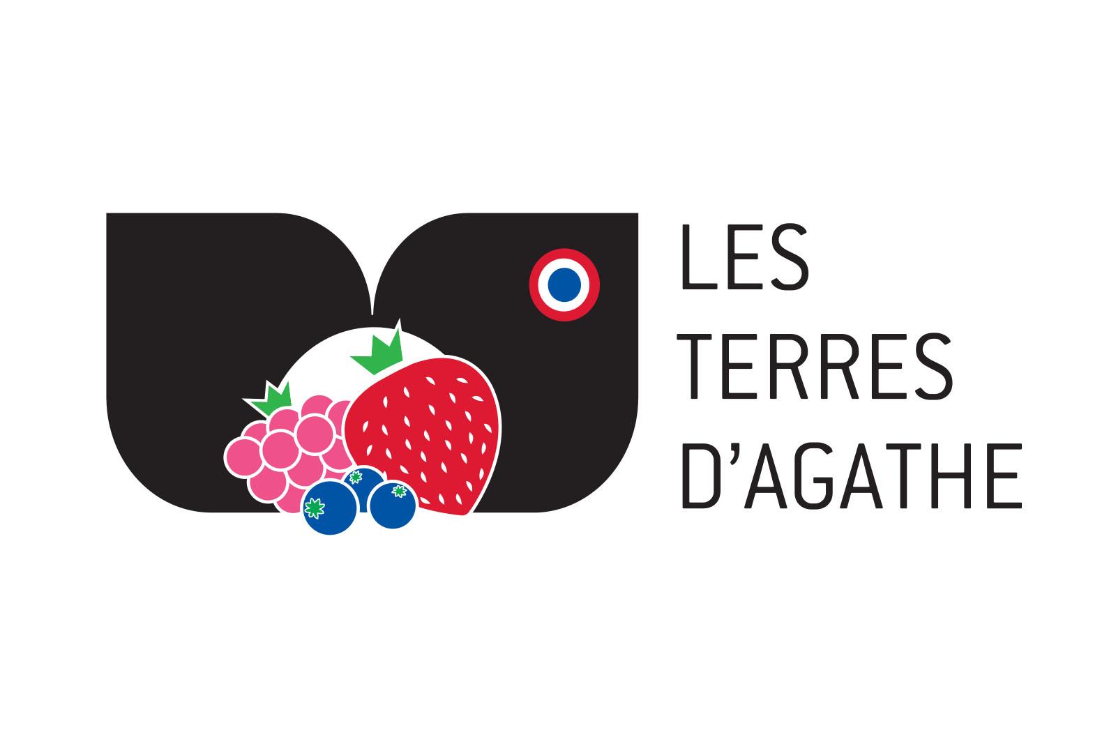 Logo Agathe