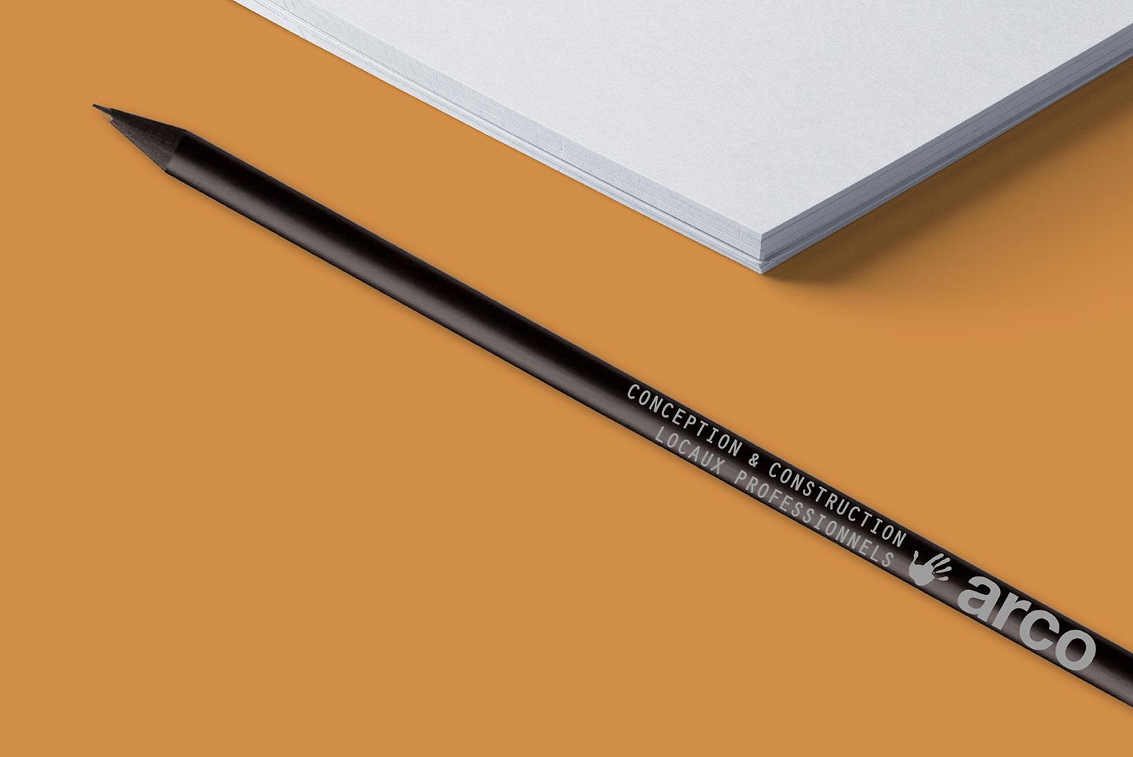 Crayon Arco