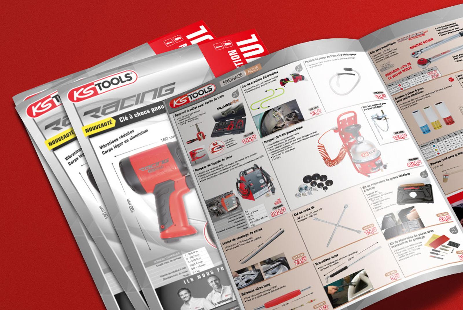Brochure KS Tools