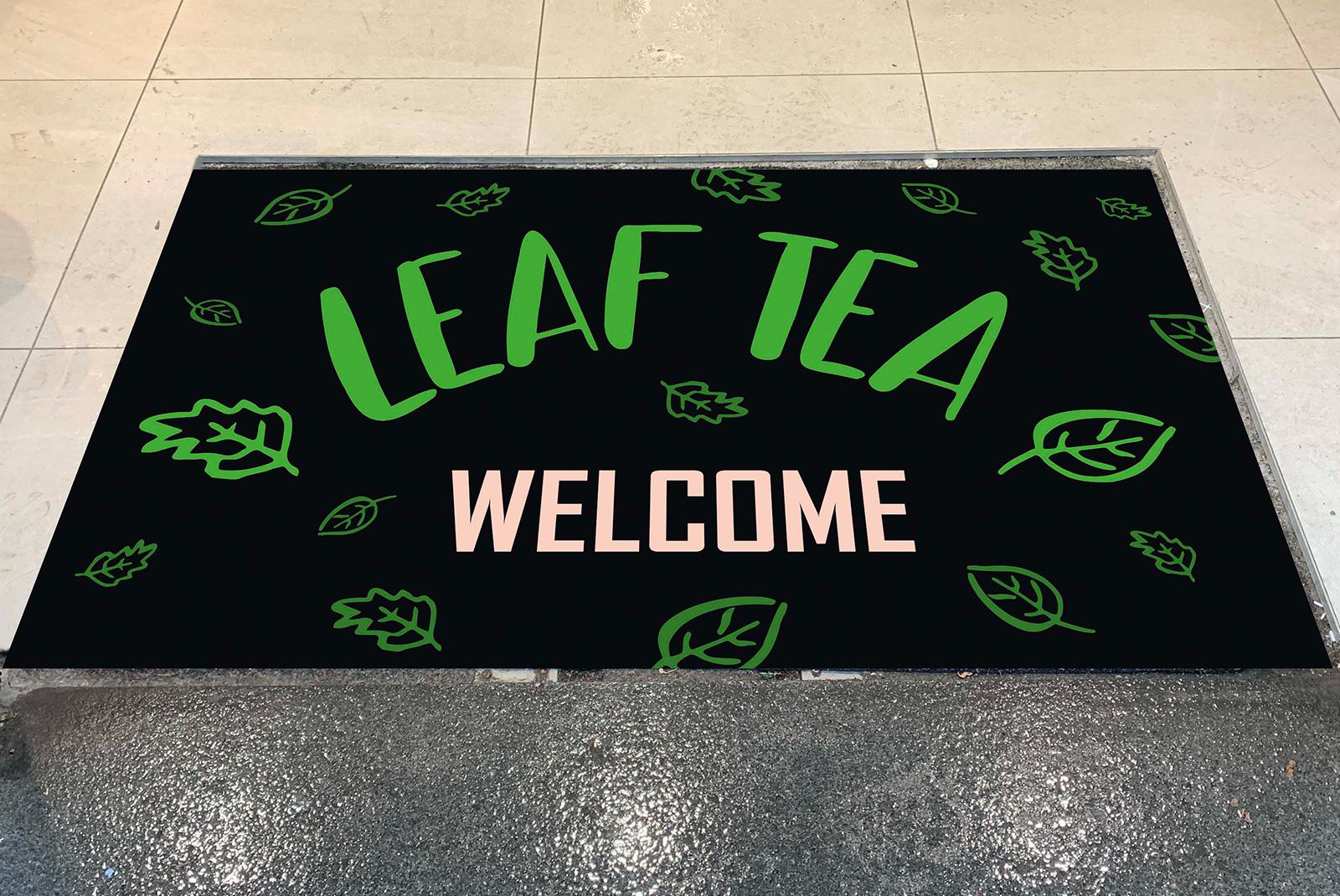 Tapis Leaf Tea