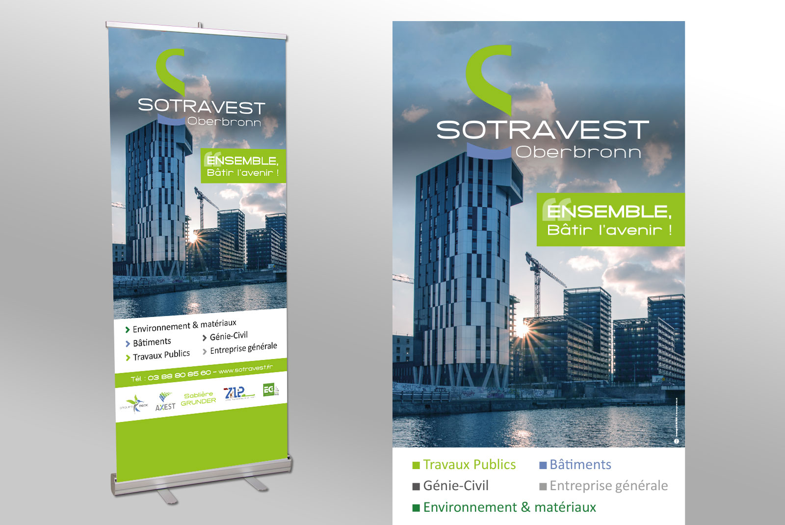 Rollup Sotravest